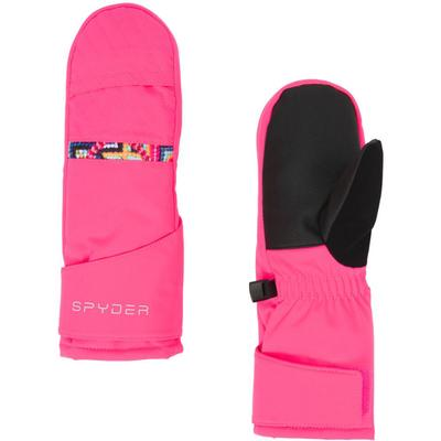 Spyder Cubby Mitts Girls'