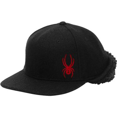 Spyder Toasty Wool Cap Men's