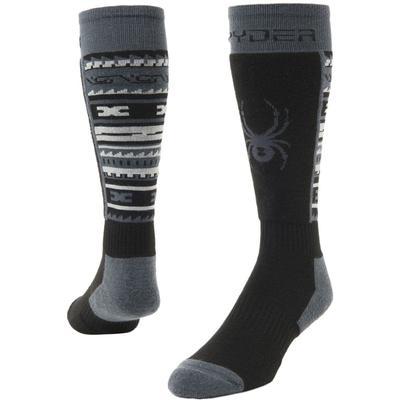 Spyder Stash Socks Men's