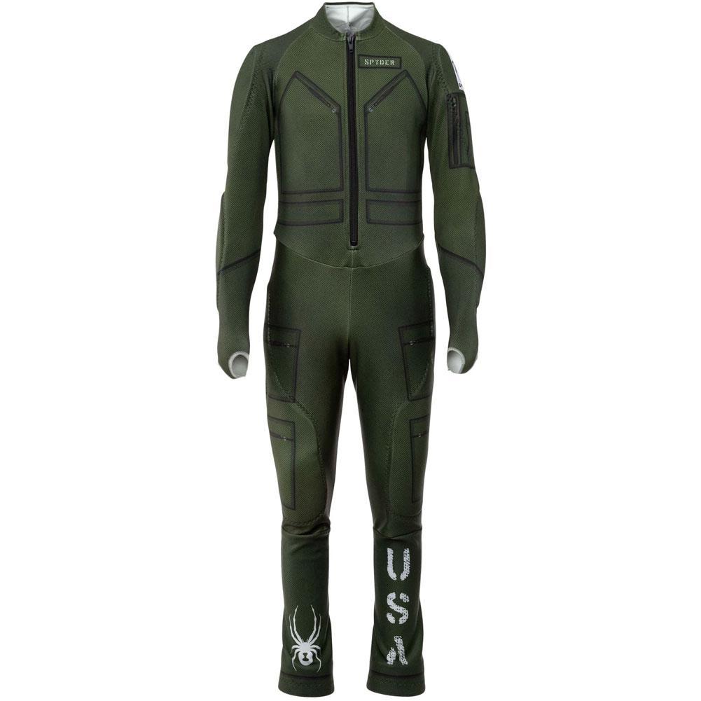 Spyder Nine Ninety Race Suit Boys '