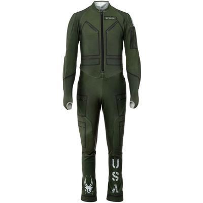 Spyder Nine Ninety Race Suit Boys'