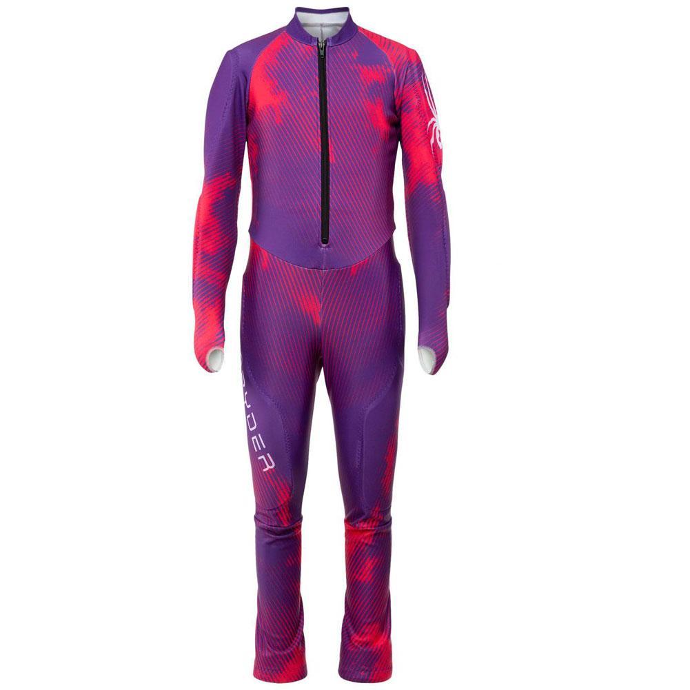 Spyder Nine Ninety Race Suit Girls '