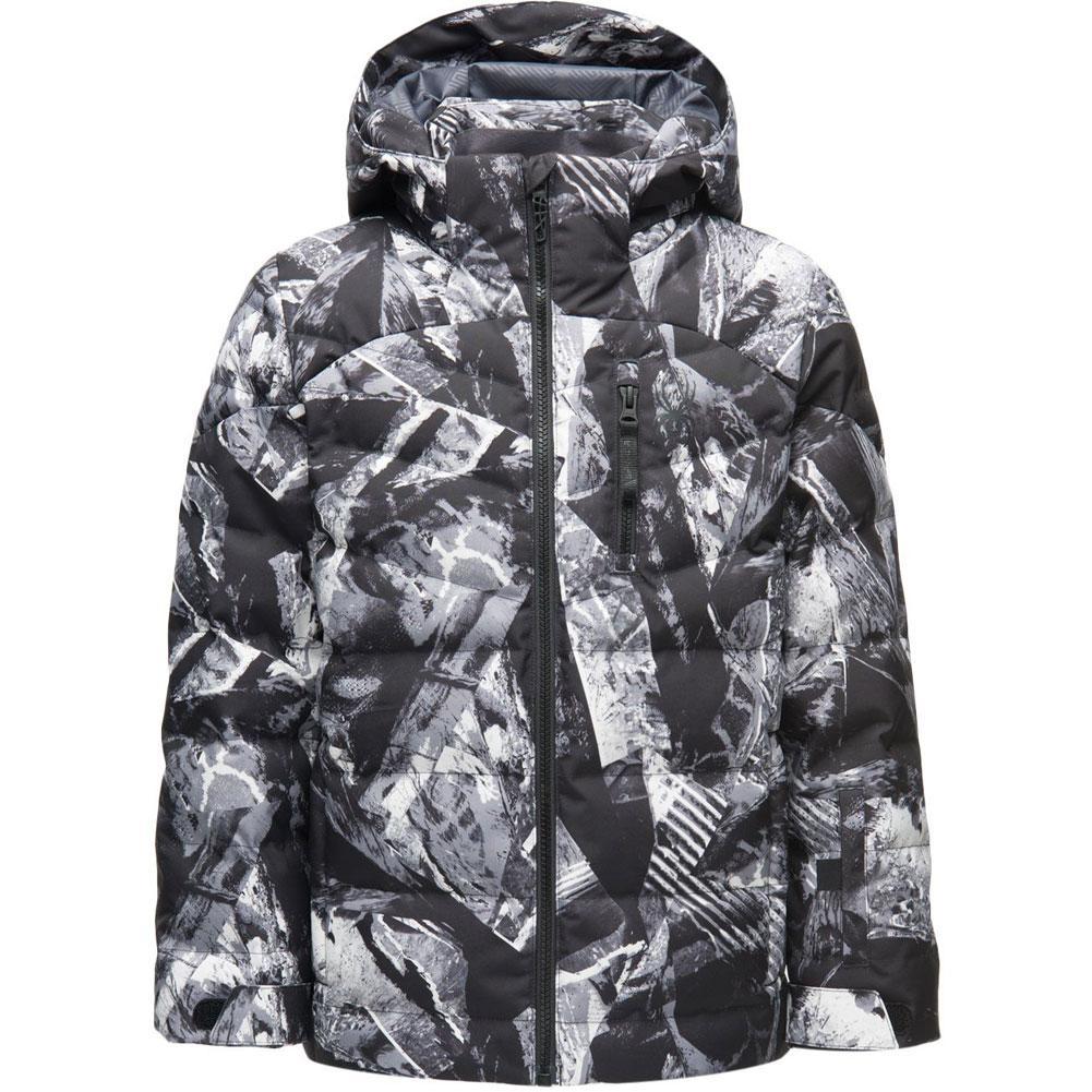 Spyder Impulse Synthetic Down Jacket Boys '