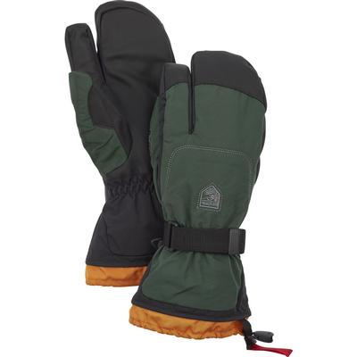 Hestra Gauntlet Sr 3-Finger Mitts Men's