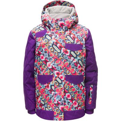 Spyder Bitsy Claire Jacket Girls'
