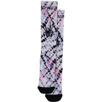 Spyder Peak Socks Girls'