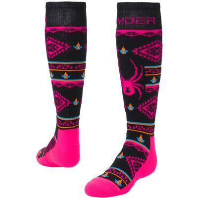 Spyder Peak Socks Girls '