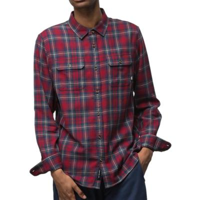 Vans Sycamore Flannel Shirt Men's