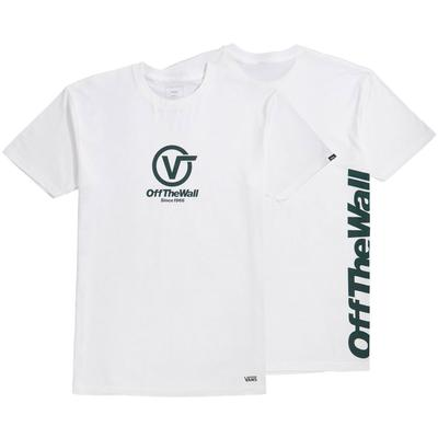 Vans Distort Performance Short Sleeve T-Shirt Men's