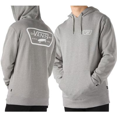 Vans Full Patched II Pullover Hoodie Men's