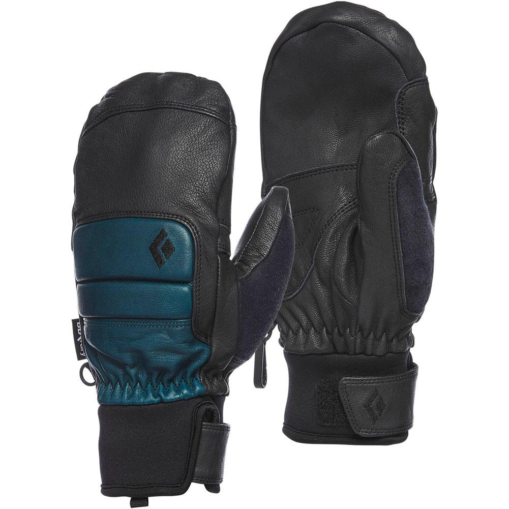 Black Diamond Spark Mitts Women's