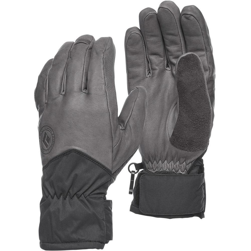 Black Diamond Tour Gloves Men's