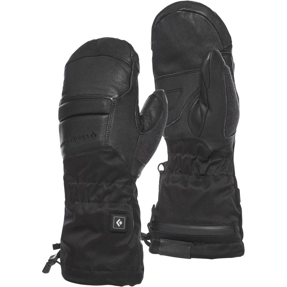 Black Diamond Solano Mitts Men's