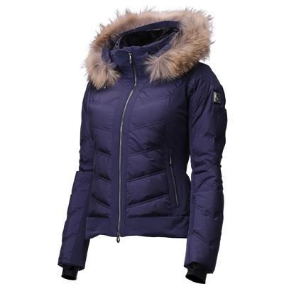 Descente Nika Faux Fur Jacket Women's