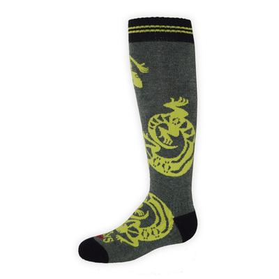 HOT CHILLYS Y GECKOS MID VOL SOCK