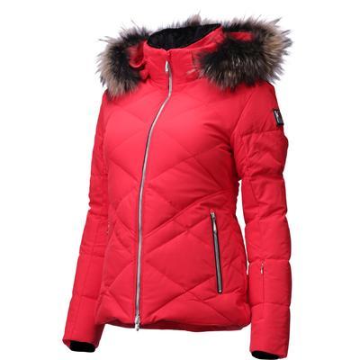 Descente Anabel Real Fur Jacket Women's