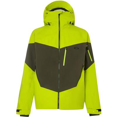 Oakley Timber 2.0 3L 15K Shell Jacket Men's