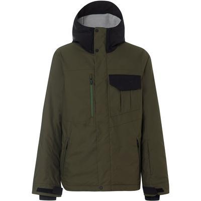Oakley Division Evo 2L 10K Insulated Jacket  Men's