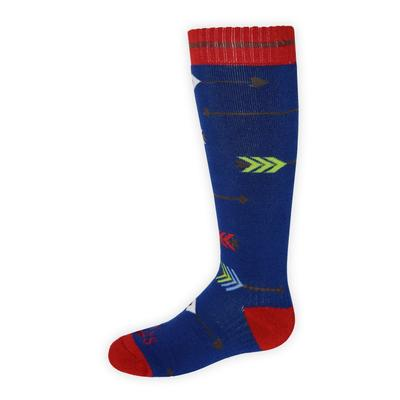 HOT CHILLYS Y FLYING ARROWS MID VOL SOCK