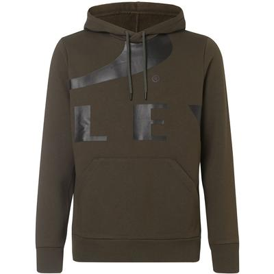 Oakley Big Logo Ellipse Hoodie Men's