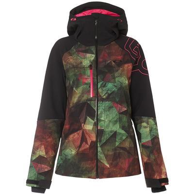 Oakley Hourglass 3l 10k Softshell Jacket Women's