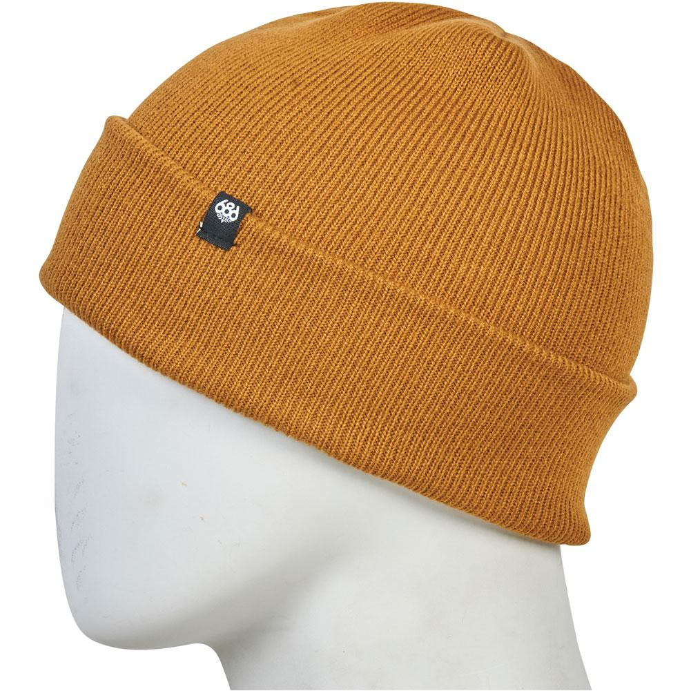 686 Standard Roll Up Beanie Men's