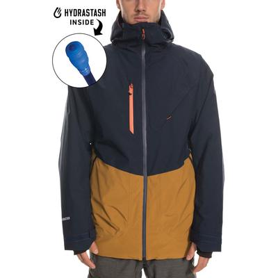 686 Hydrastash Reservoir Insulated Jacket Men's