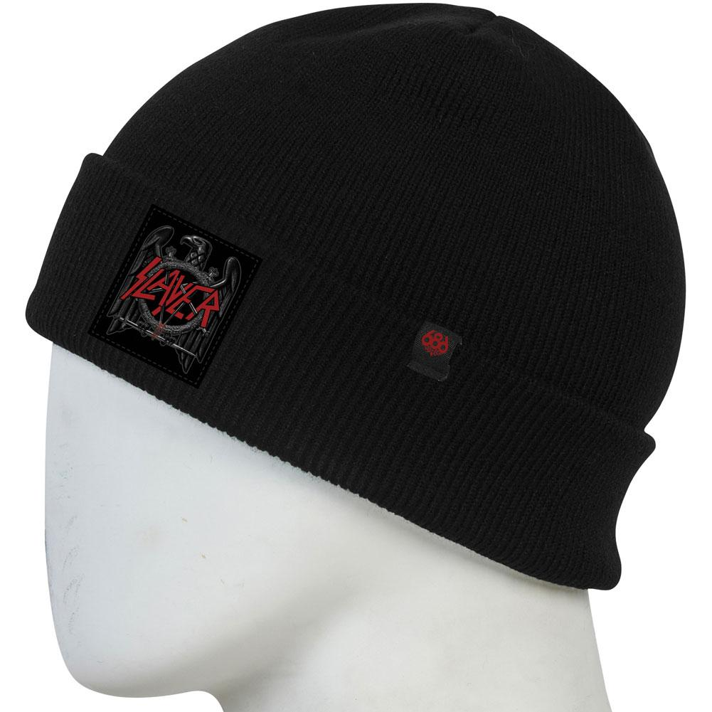 686 Slayer Beanie Men's