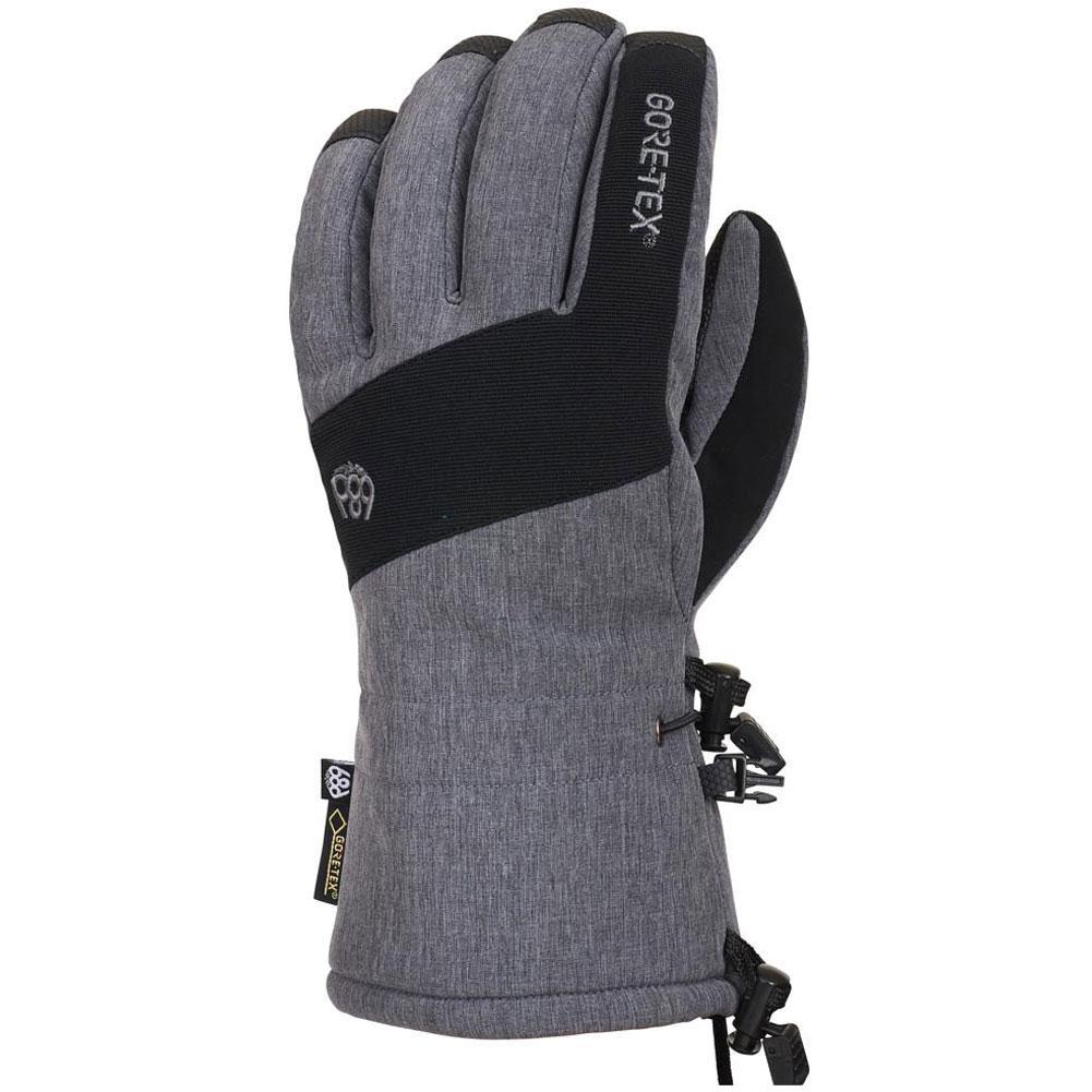 686 Gore- Tex Linear Gloves Men's