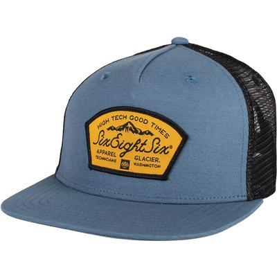 686 Trucker Snapback Hat Men's