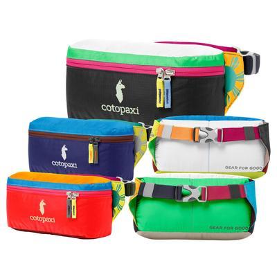 Cotopaxi Bataan Del Dia 3L Hip Pack