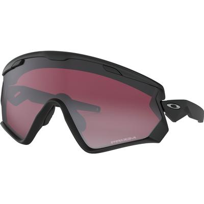 Oakley Wind Jacket 2.0 Snow Goggles