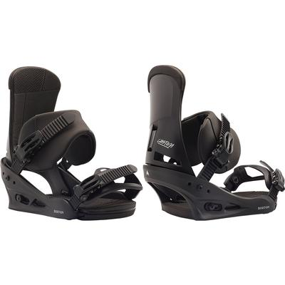 Burton Custom Snowboard Bindings Men's