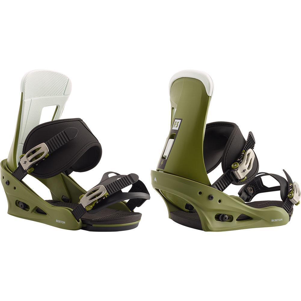 Burton Freestyle Re : Flex Snowboard Bindings Men's