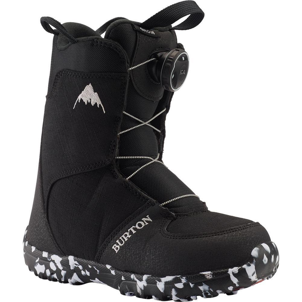Burton Grom Boa Snowboard Boots Kids ' 2019- 2020