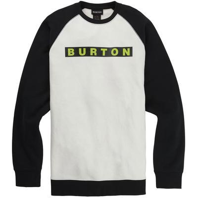 Burton Vault Crew Sweatshirt Men's