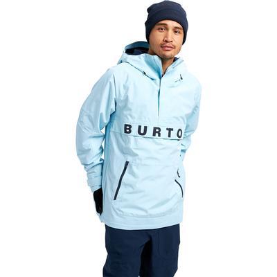 Burton Frostner Shell Anorak Men's