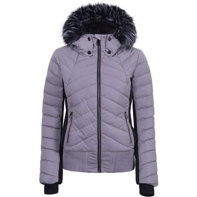 Luhta Jaatila Ski Jacket W/Faux Fur Women's