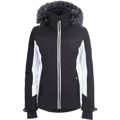 Luhta Janka Ski Jacket W/Faux Fur Women's