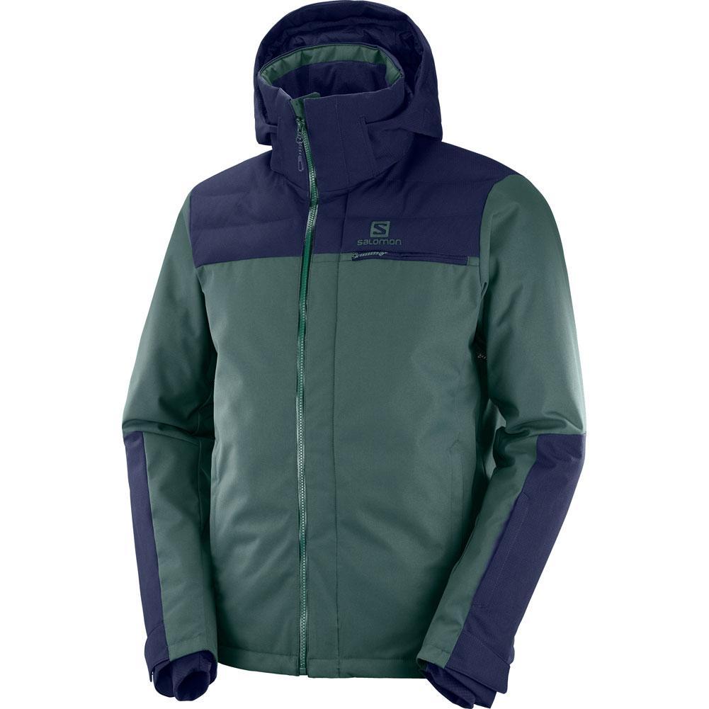 Salomon Stormbraver Jacket Men's