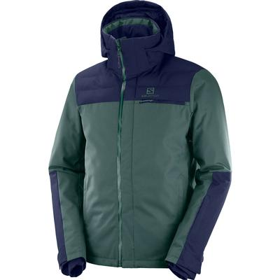 Salomon Stormbraver Jacket Men's