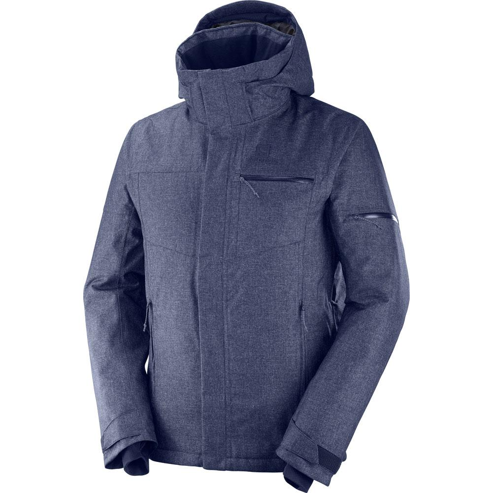 Salomon Stormslide Jacket Men's