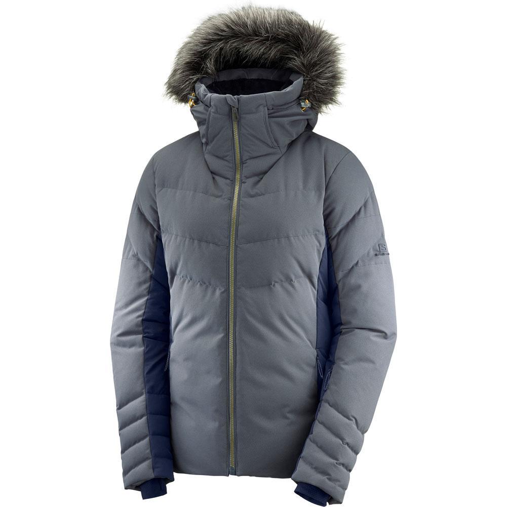 Salomon Icetown Jacket Women's