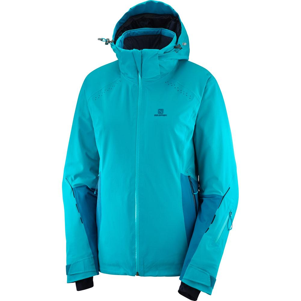 Salomon Icecrystal Jacket Women's
