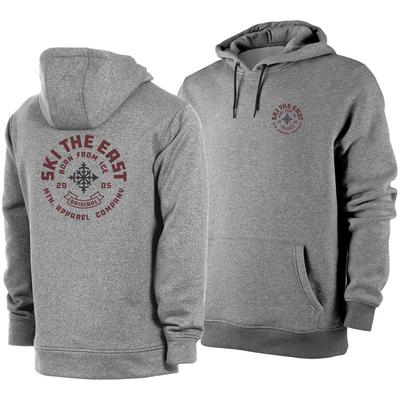 Ski The East Icon Pullover Hoodie Men's