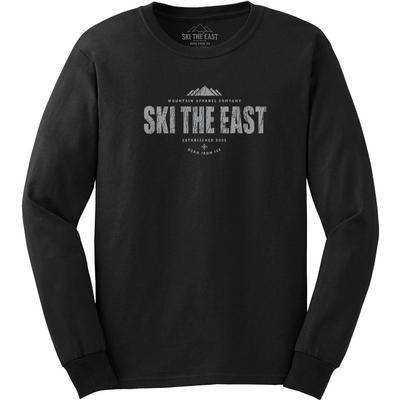 Ski The East Classic Longsleeve Shirt Men's