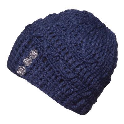 Jupa Lidia Knit Hat Girls'
