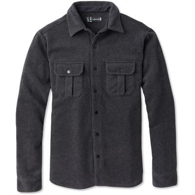 Smartwool Anchor Line Shirt Jacket Men's