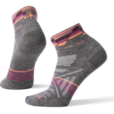 Smartwool Phd Outdoor Ultra Light Pattern Mini Socks Women's