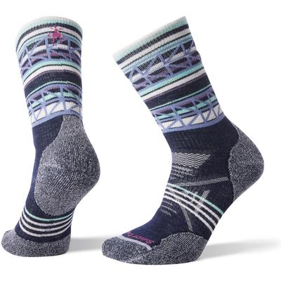 Smartwool Phd Outdoor Medium Pattern Crew Socks Women's